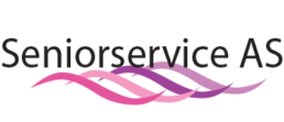 Logo Seniorservice AS